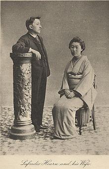 Ο Εθνικός ποιητής της Ιαπωνίας είναι Έλληνας από την Λευκάδα