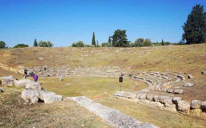 Αρχαίο Θεάτρο