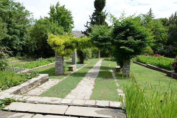 Ο μεγαλύτερος βοτανικός κήπος της ανατολικής Μεσογείου βρίσκεται στην Αθήνα. Και οι περισσότεροι δεν τον γνωρίζουν καν! - Εικόνα 10