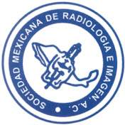 Logo Sociedad Mexicana de Radiología e Imagen - SMRI