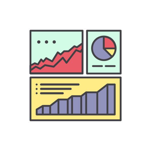 funzionalità dashboard personalizzabili