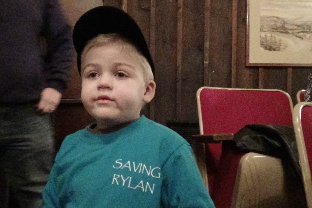 "The Cumberland County Playhouse opens ""The Wizard of Oz"" one day early on January 30, as a benefit for Rylan Hyder, 4."