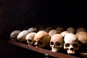 Día Internacional para la Conmemoración y Dignificación de las Víctimas del Crimen de Genocidio y para la Prevención de ese Crimen