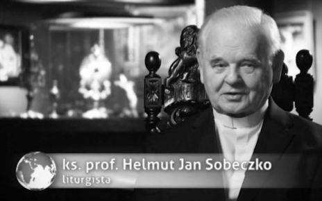 ks. Helmut Sobeczko, z zasobów WTUO