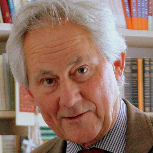 Gottfried Stritar