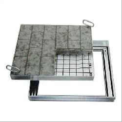 Aco Systems And Solutions Private Limited Bangalore Shower Chain Gratings In Karnataka India
