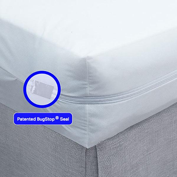 Mattress Encat Bed Bug Seal