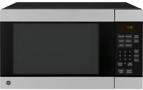 general electric microwave service