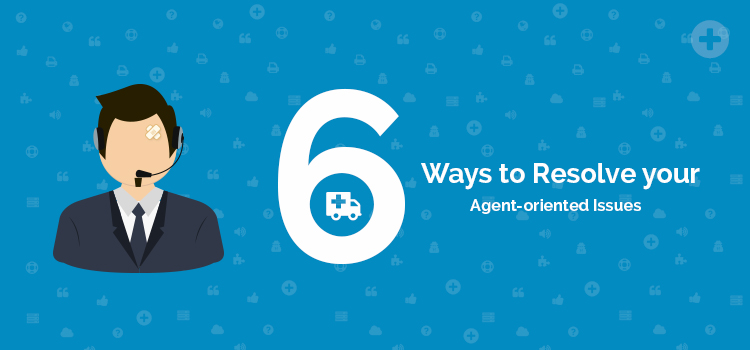 6 Ways To Resolve Your Agent-oriented Issues