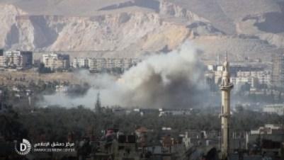 сирия, асад, авиаудар, жертвы, путин, армия россии, восточная гута, война в сирии, сирийская оппозиция