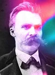 Nietzsche náusea