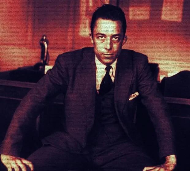 absurdo Camus
