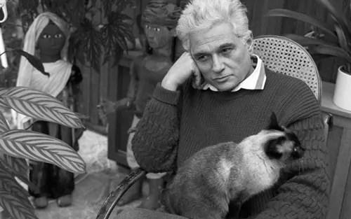 La democracia como promesa, Derrida