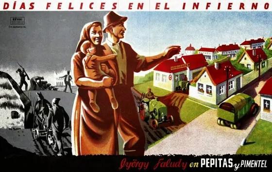 FALUDY (Días felices en el infierno, 1938-1953)