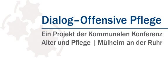 Dialog-Offensive-Pflege