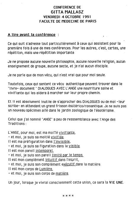 Dialogue Avec L Ange Pdf : dialogue, Dialogue, L'Ange, Tarogramme