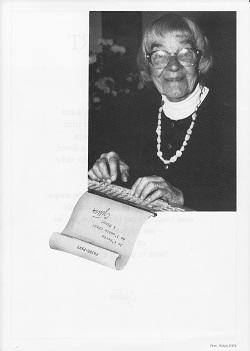 Gitta Mallasz