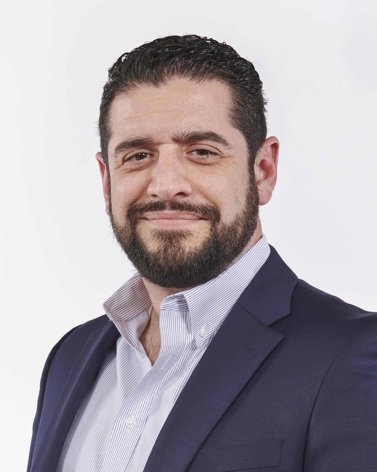 Nik Villarreal