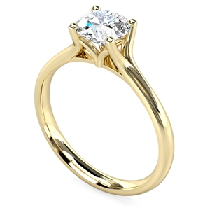 Looking For White Gold Engagement Rings?