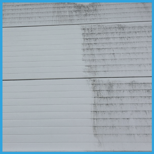 Cladding Cleaning Bordon Hampshire