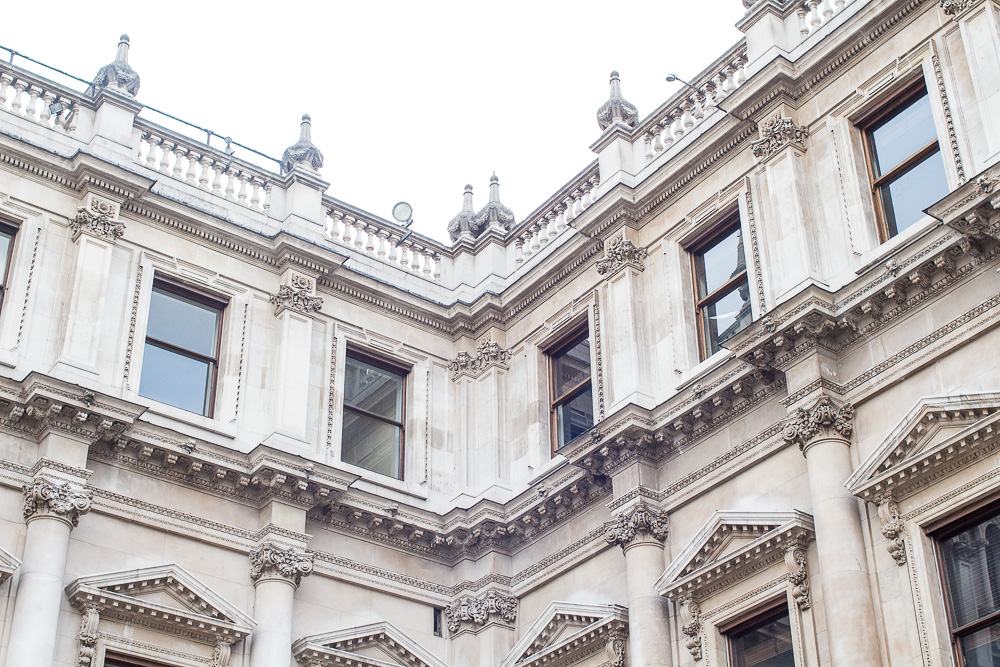Royal Academy architecture