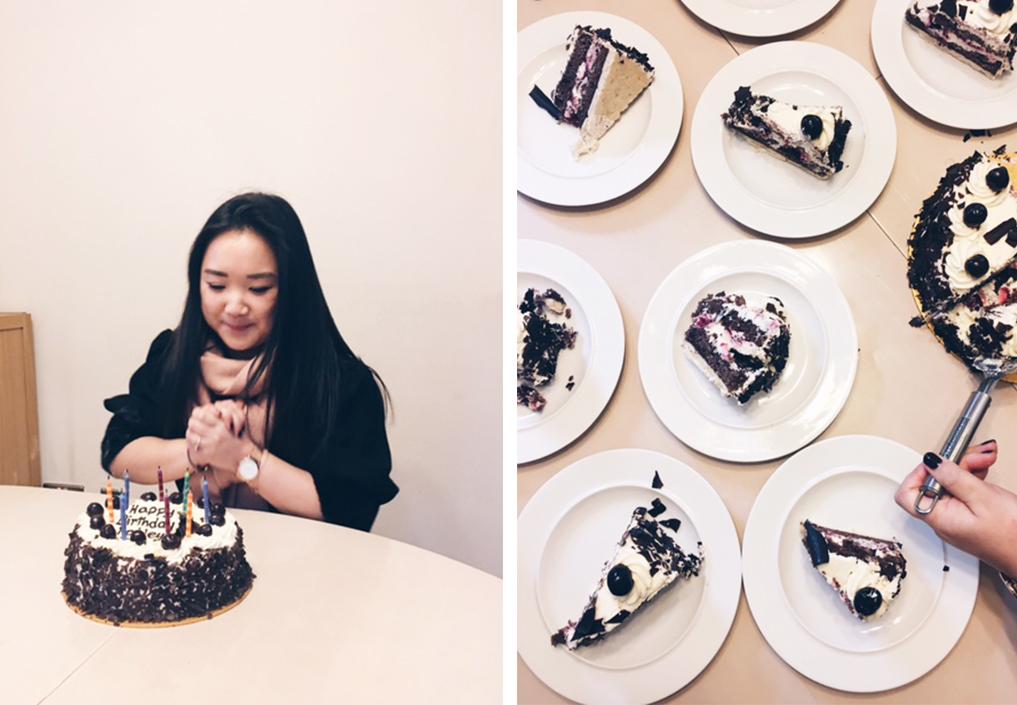 SISTER CAKE BIRTHDAY