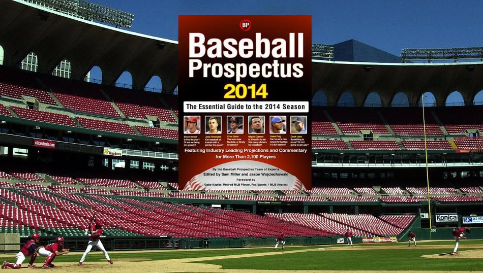 DD 023: Ryan Parker, Baseball Prospectus