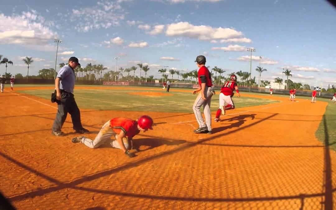 DD 029: Curt Wilson, Inspiration Academy Baseball