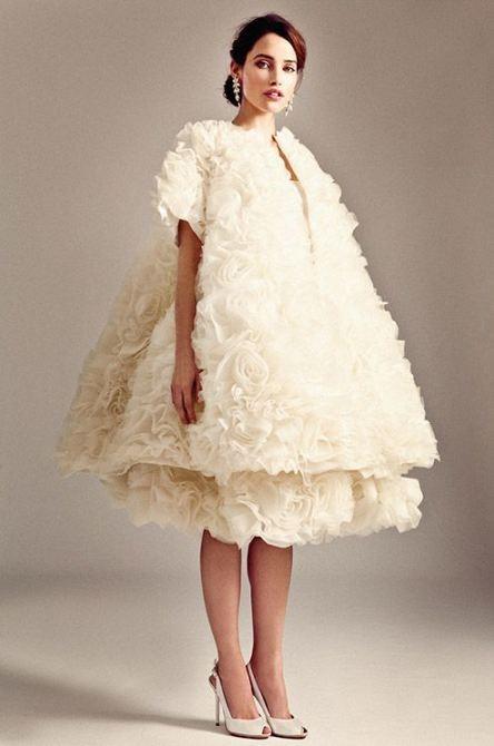 Image Result For Ugliest Bride Dresses