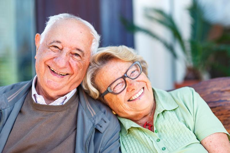 Older Men Seeking Younger Women