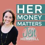 Her Money Matters Best podcast 2016