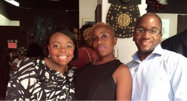 Social Event Yetunde Oso The Entrepreneur Experience