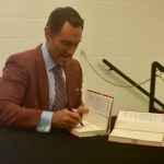 Darren Hardy Book signing