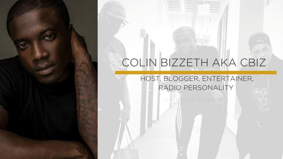 Strike A Note Of Controversy with Colin Bizzeth aka CBiz