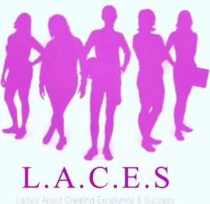 L.A.C.E.S Logo