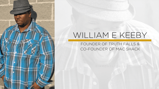 When Food Meets Music With William E Keeby