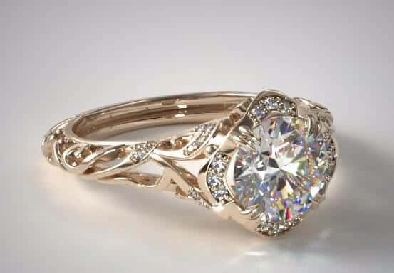 How To Choose From Popular Engagement Ring Styles Amp Settings