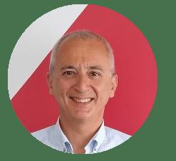 Eric Chopot directeur général de la Dian