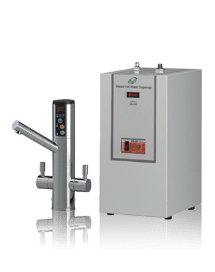 instant hot cold water dispenser