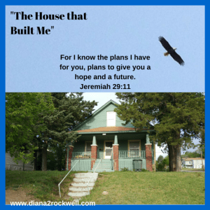 -The House That Built Me-