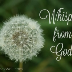 Whispers from God 15 a