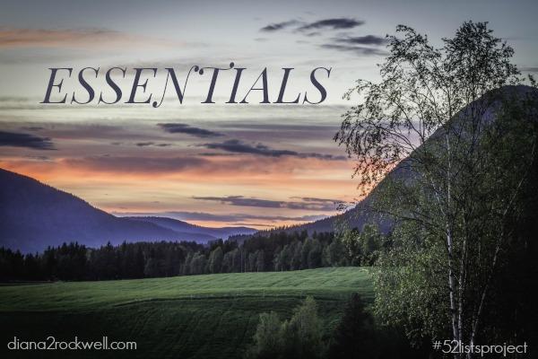Essentials_52lists_Diana