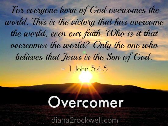 O_Overcomer