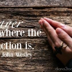 Prayer Aware