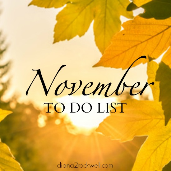 november_to_do_diana