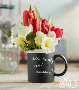 ganduri-parfumate-aranjament-floral-pe-suport-de-cana-personalizabila