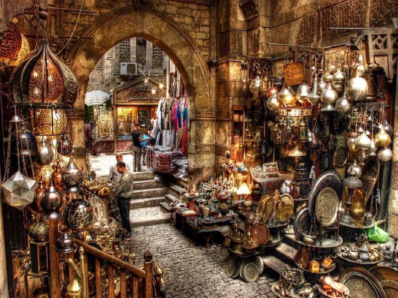 bazar-egipt