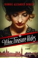 Where the Treasure Hides