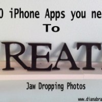 10 Creative iPhone Camera Apps Make Your Photos Pop