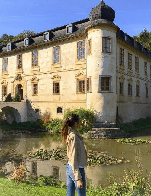 42 tipů na výlet v okolí Prahy